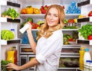 Практичні поради щодо зберігання продуктів у холодильнику