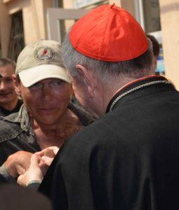 """Як відбувається історичний візит """"прем'єр-міністра"""" Ватикану до Запоріжжя - фото 6"""