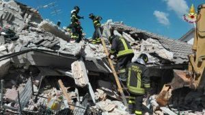 Risultati immagini per giulia terremoto