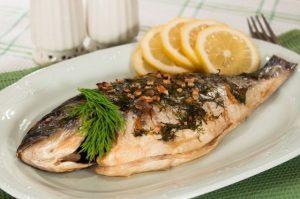 Risultati immagini per рибні страви