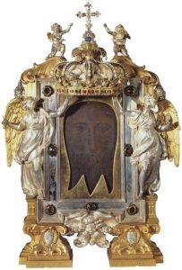 Risultati immagini per нерукотворний образ Христа з Едесси