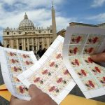 Risultati immagini per posta vaticano
