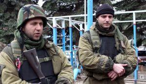 Risultati immagini per massimiliaNO CAVALiERI ucraina