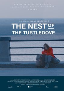 THE NEST OF THE TURTLEDOVE_poster