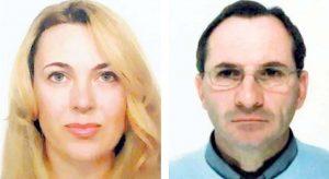 Risultati immagini per ucraina scomparsa treviso