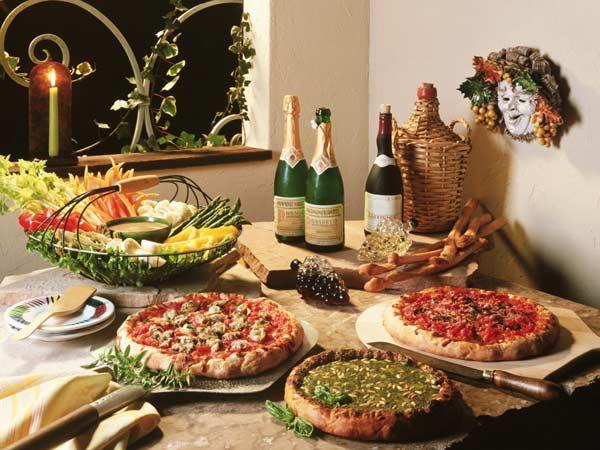 Risultati immagini per італійська їжа