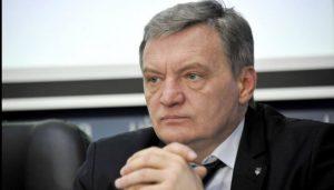 Гримчак розказав про три сценарії для Донбасу після переформатування АТО