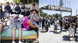 """Результат пошуку зображень за запитом """"River Village roma zingari"""""""