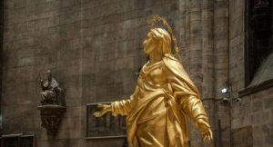 11 цікавих фактів про Duomo di Milano, Італія - 2